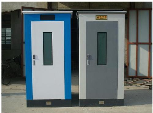 天津移動廁所出租:夏季如何防止移動衛生間異味