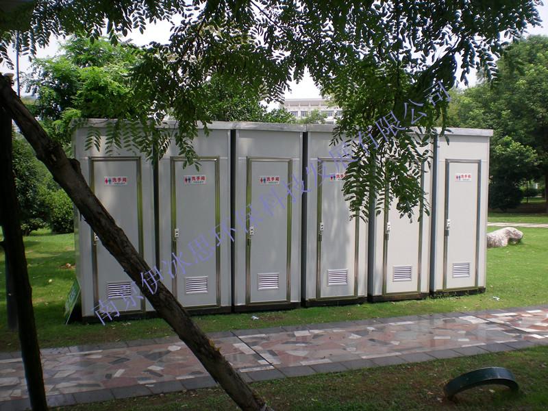 厕所租赁101